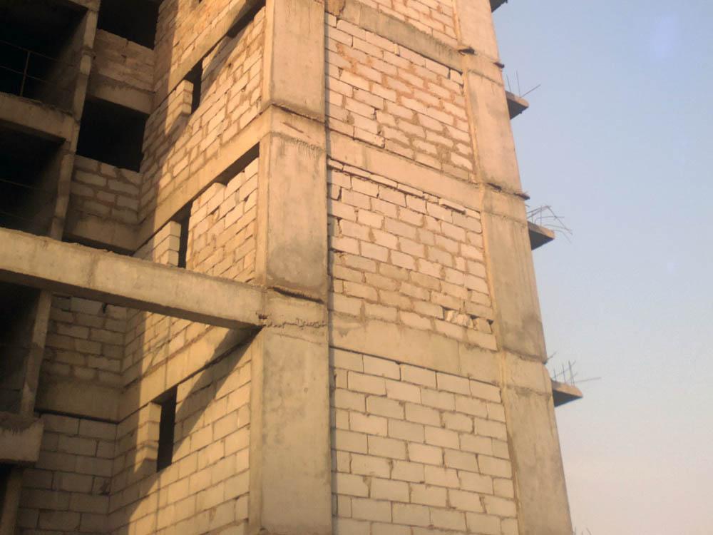 Muratura Blocchi Di Cemento.Blocchi Da Muratura E Tamponamento Isoltechisoltech